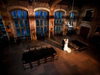 Banff wedding, Banff Springs Inn, Mount Stephan's Hall, Burnett wedding photographers