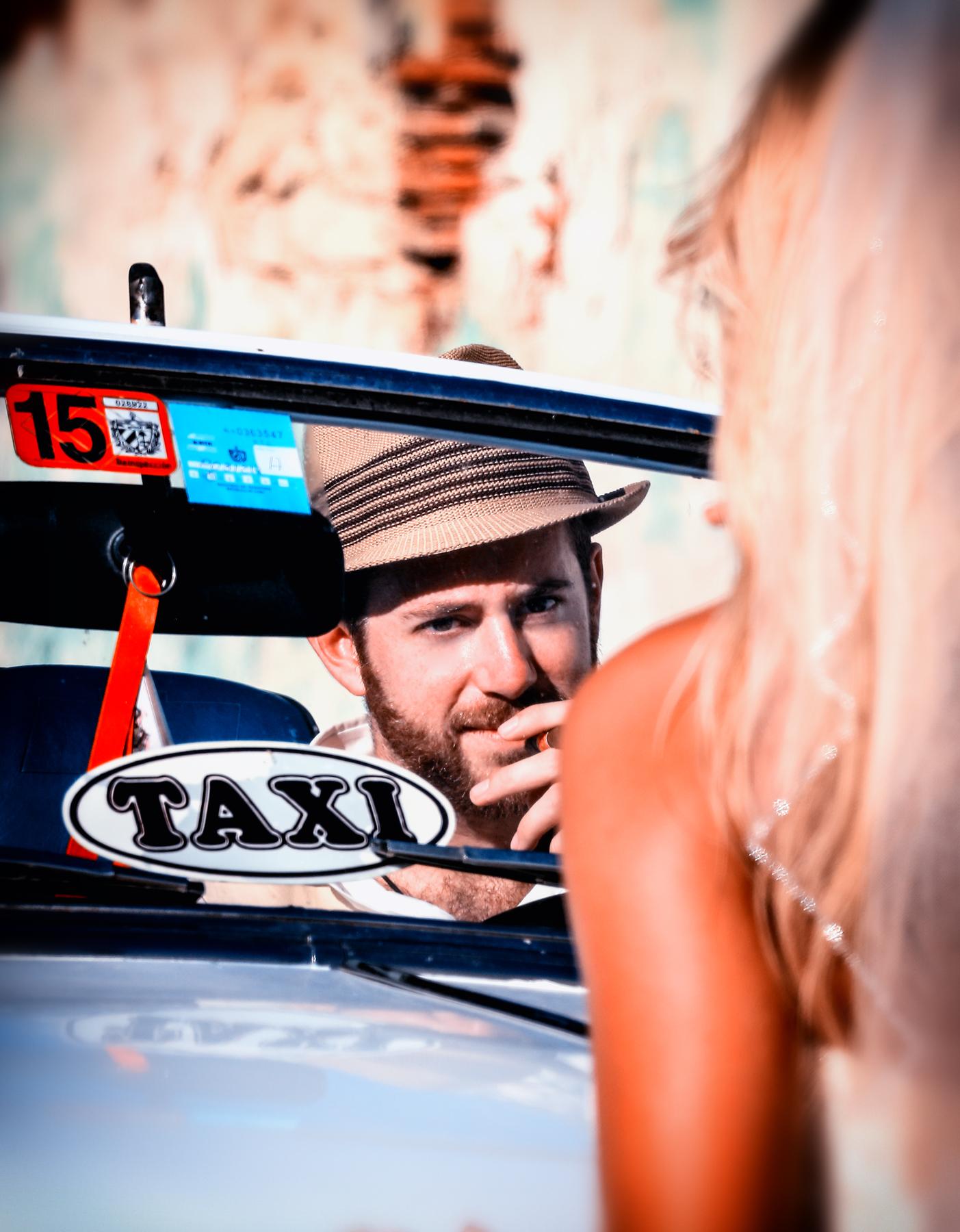 Destination Wedding in Cuba, Burnett Photography