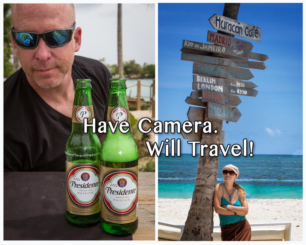 Destination Wedding photographers, Troy & Shirleen Burnett
