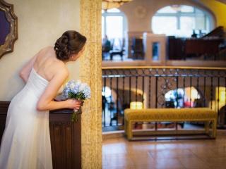 Weddings at the Fairmont Banff Springs, banff wedding