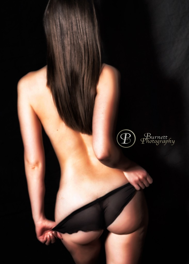 boudoir photography, Banff