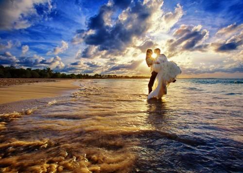 Destination Wedding at Majestic Elegance, Punta Cana
