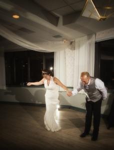 wedding reception dancing, Lake Louise wedding, Lake Louise wedding photographers, Burnett Photography, Banff wedding photographer