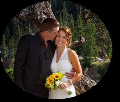 Claudia & Keith Hargrave, Burnett wedding Photography