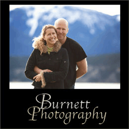 Banff photographers, Shirleen & Troy Burnett, Burnett Photography. Award-winning husband & wife wedding photography team.