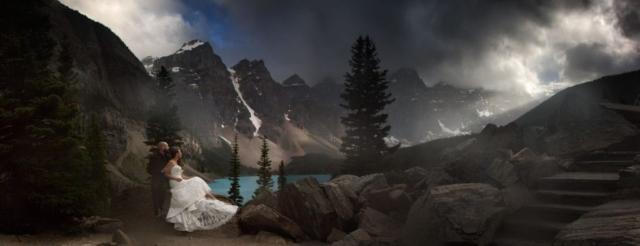 Banff Wedding Photographer, Shirleen Burnett, Award winning images