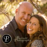 Banff Photographers, Troy & Shirleen Burnett