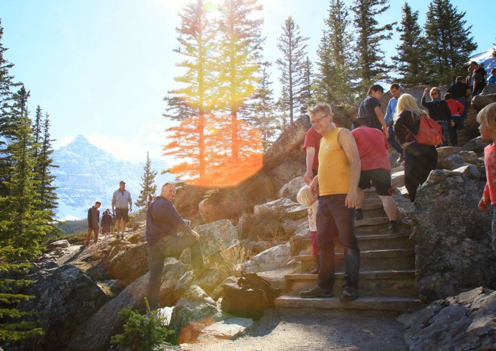 Banff National Park, Moraine Lake photo shoot, wedding photographers in Banff, Burnett Photography