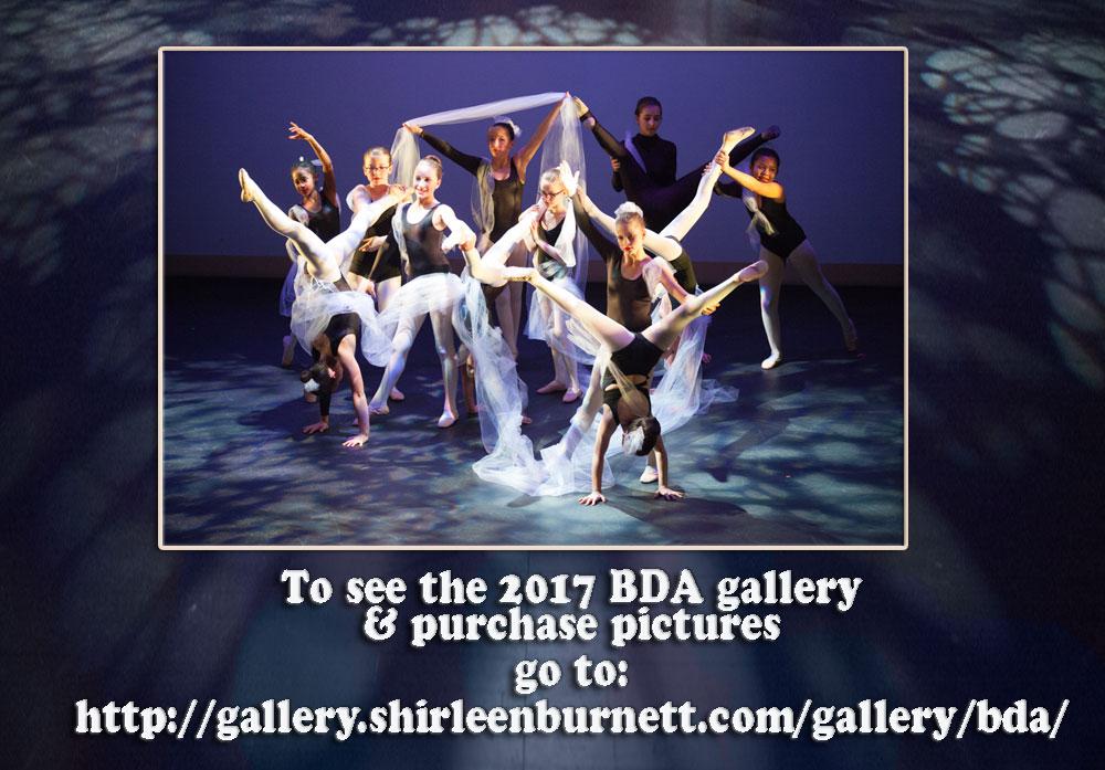 Banff Dance Academy 2017