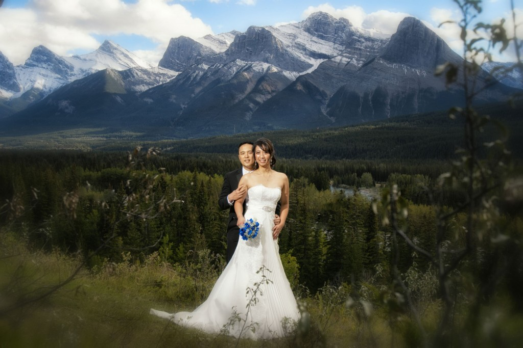 wedding photography, Canmore, AB, wedding photographers, Burnett Photography