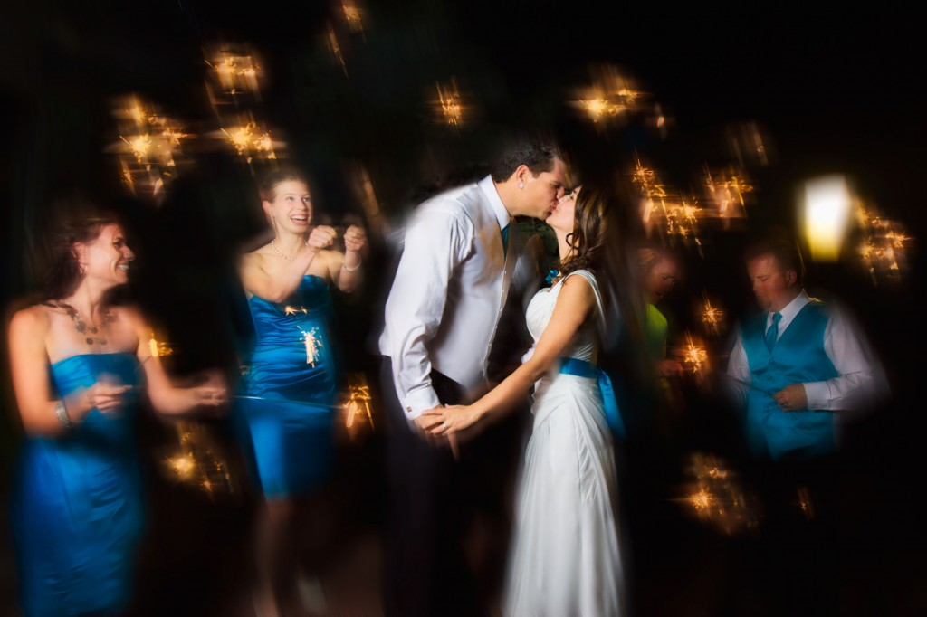 Nrewly weds, Delta Kananaskis Wedding, Alberta