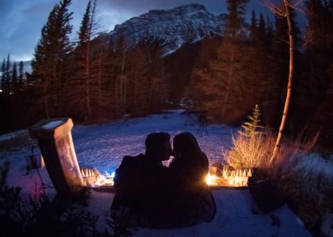 Bankhead church stairs, Banff, proposal, wedding photography banff