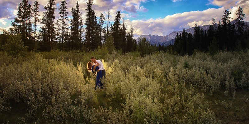Banff Wedding & Event Photography Blog | Burnett Photography